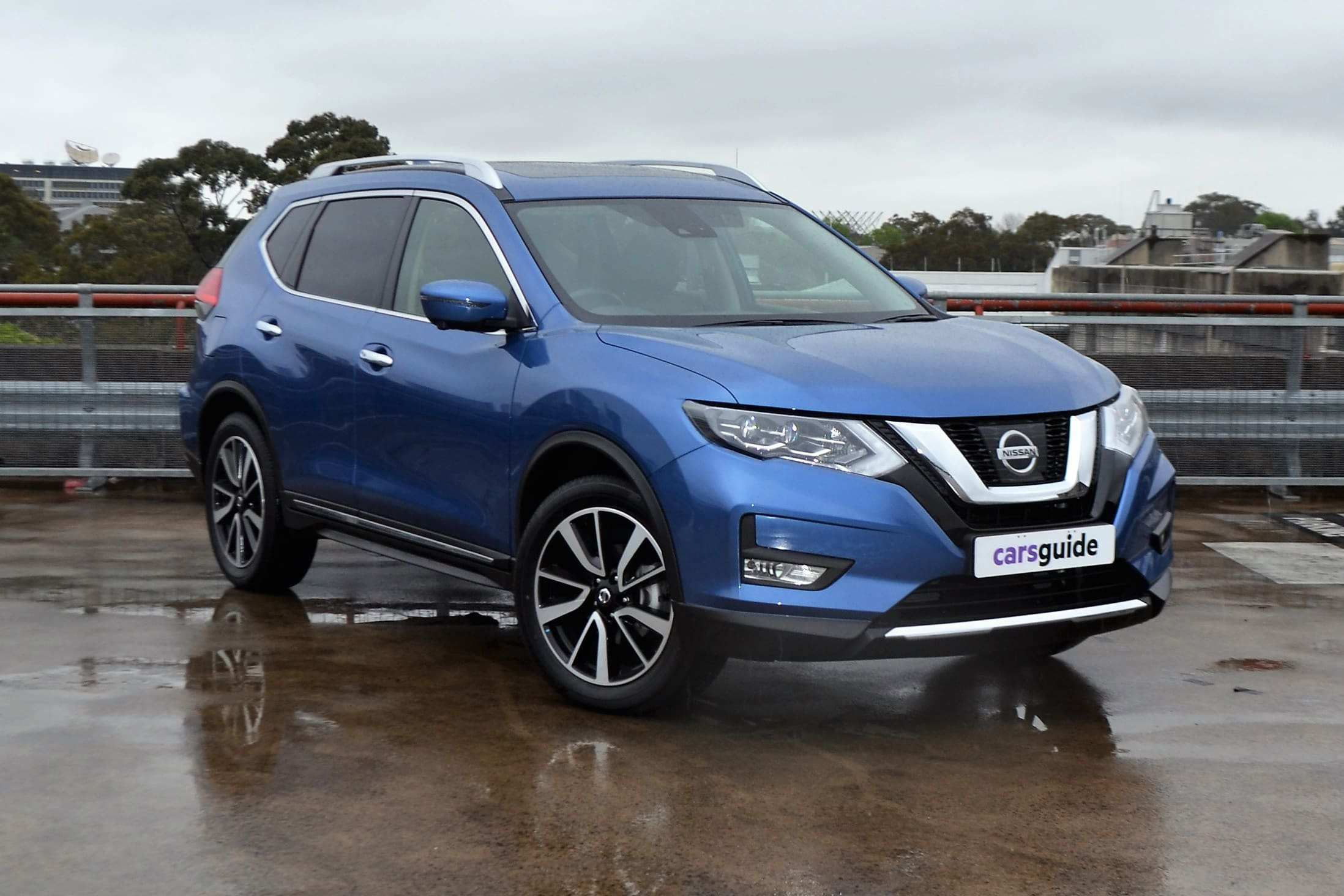 57 New Nissan X Trail 2019 Review Release Date