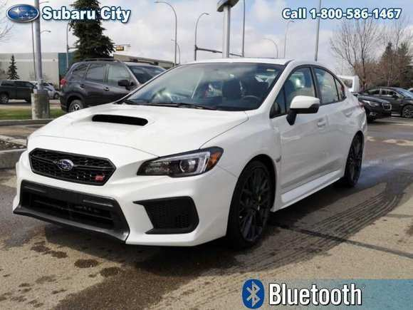 57 New Subaru Sport 2019 Exterior And Interior