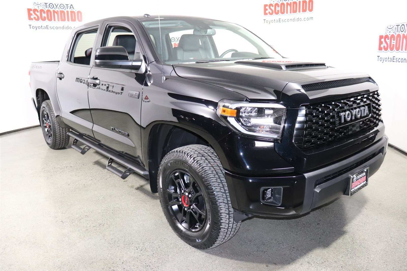 57 New Toyota Tundra Trd Pro 2019 Configurations