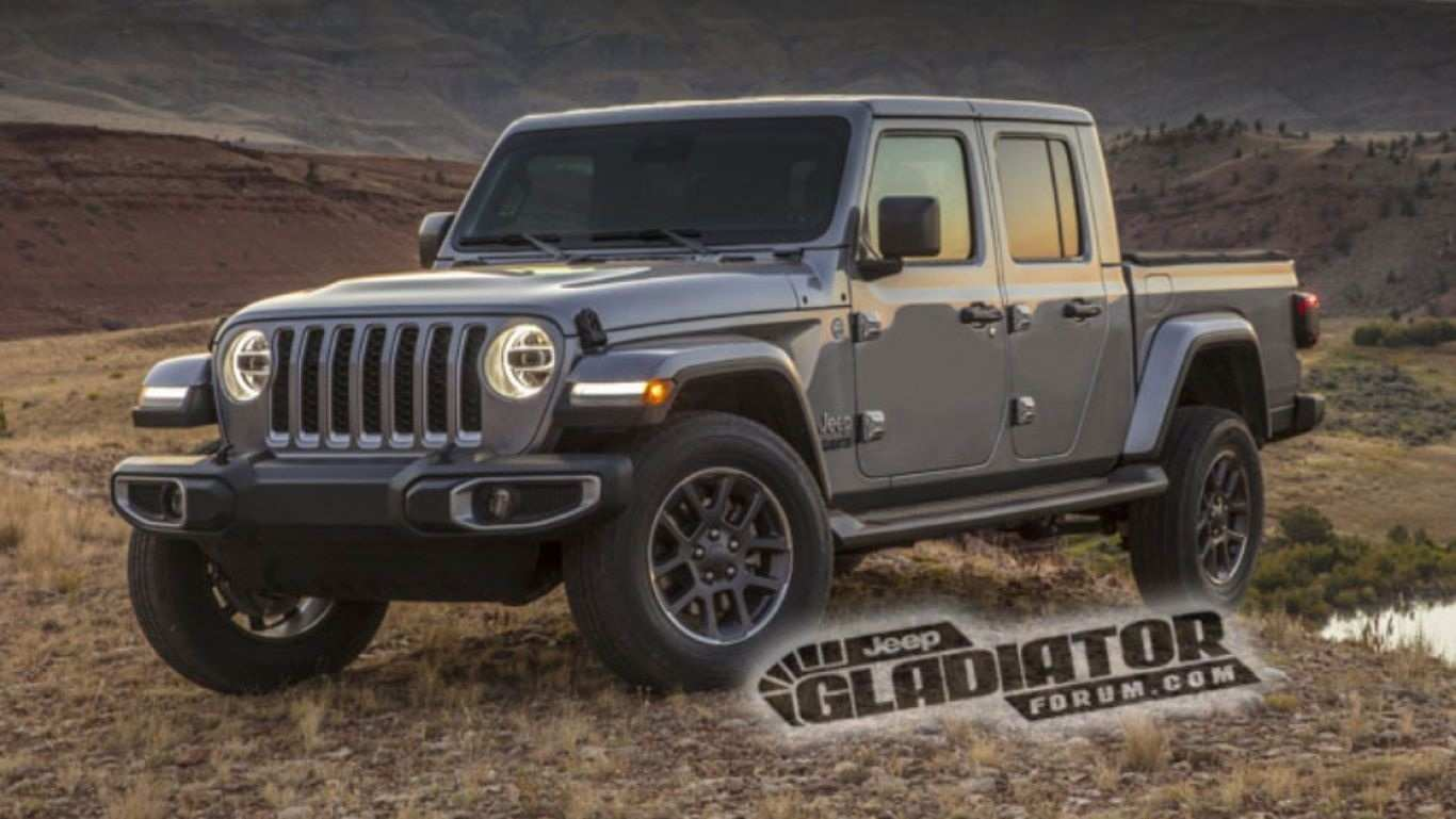 57 New When Will 2020 Jeep Wrangler Be Available Style