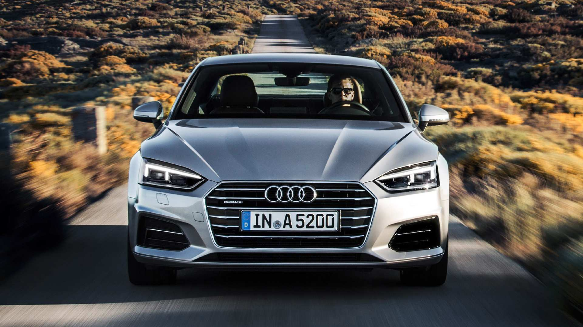 57 The 2019 Audi A5 Coupe Price Design And Review