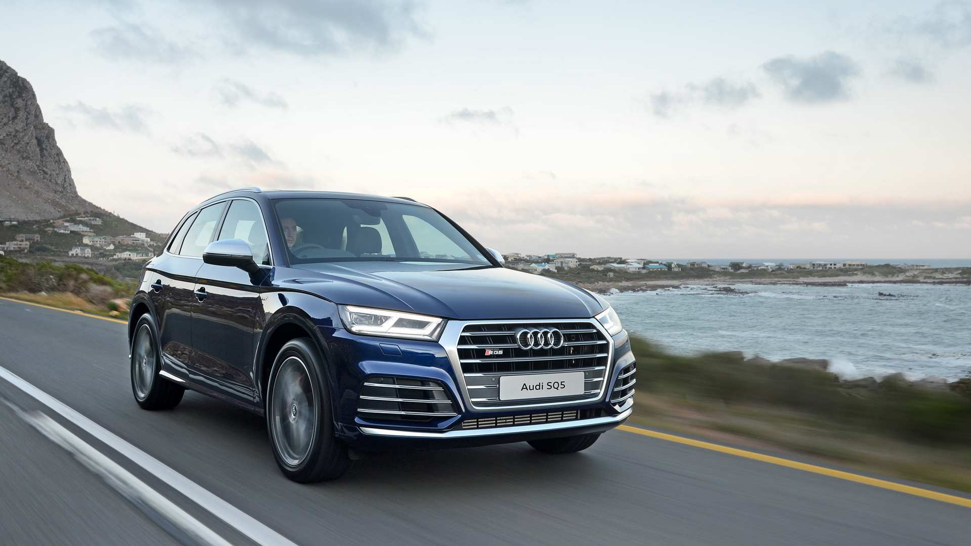57 The 2019 Audi Sq5 Rumors