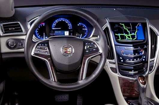 57 The 2019 Cadillac Ciana Rumors