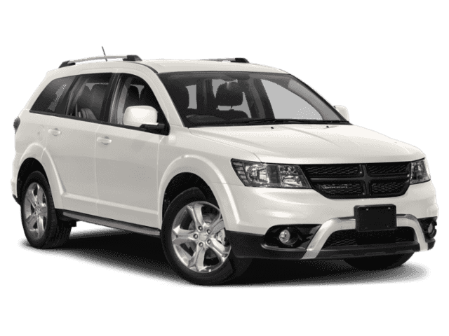 57 The 2019 Dodge Journey Release