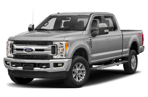 57 The 2019 Ford F250 Price