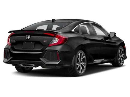 57 The 2019 Honda Civic Images