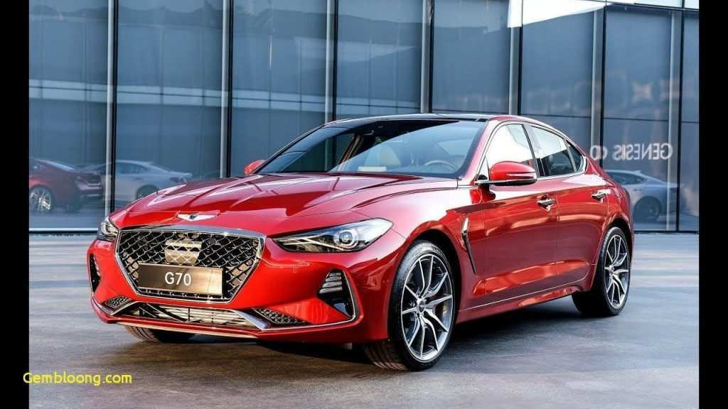 57 The 2019 Hyundai Genesis Coupe Release Date