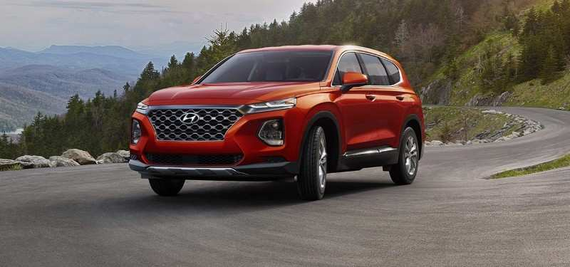 57 The 2019 Hyundai Santa Fe Prices