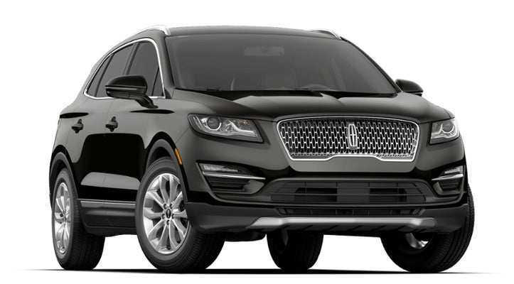 57 The 2019 Lincoln MKC Redesign And Review