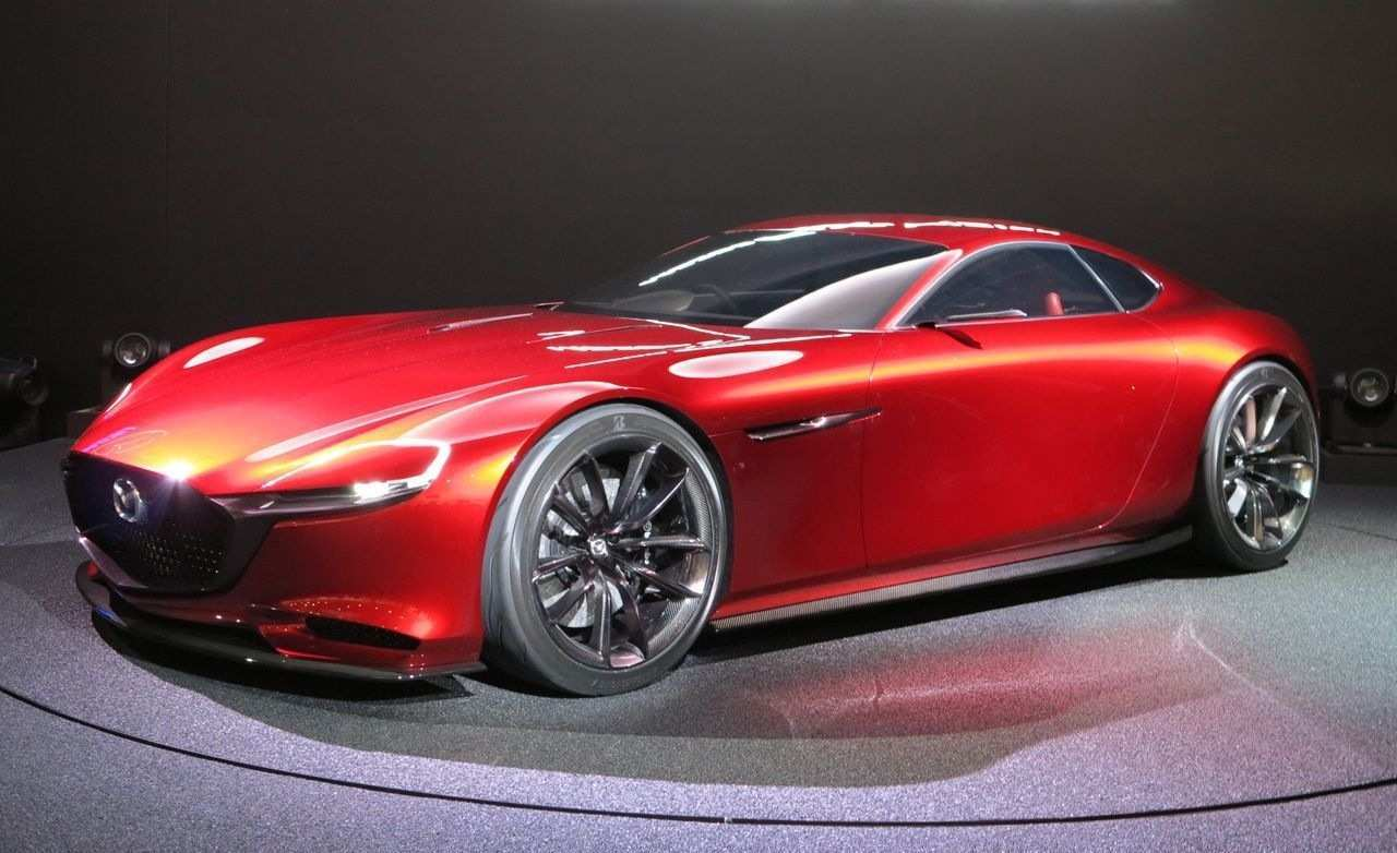 57 The 2019 Mazda RX7 Price