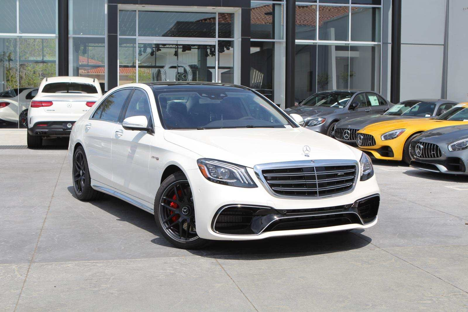57 The 2019 Mercedes Benz S Class Specs And Review