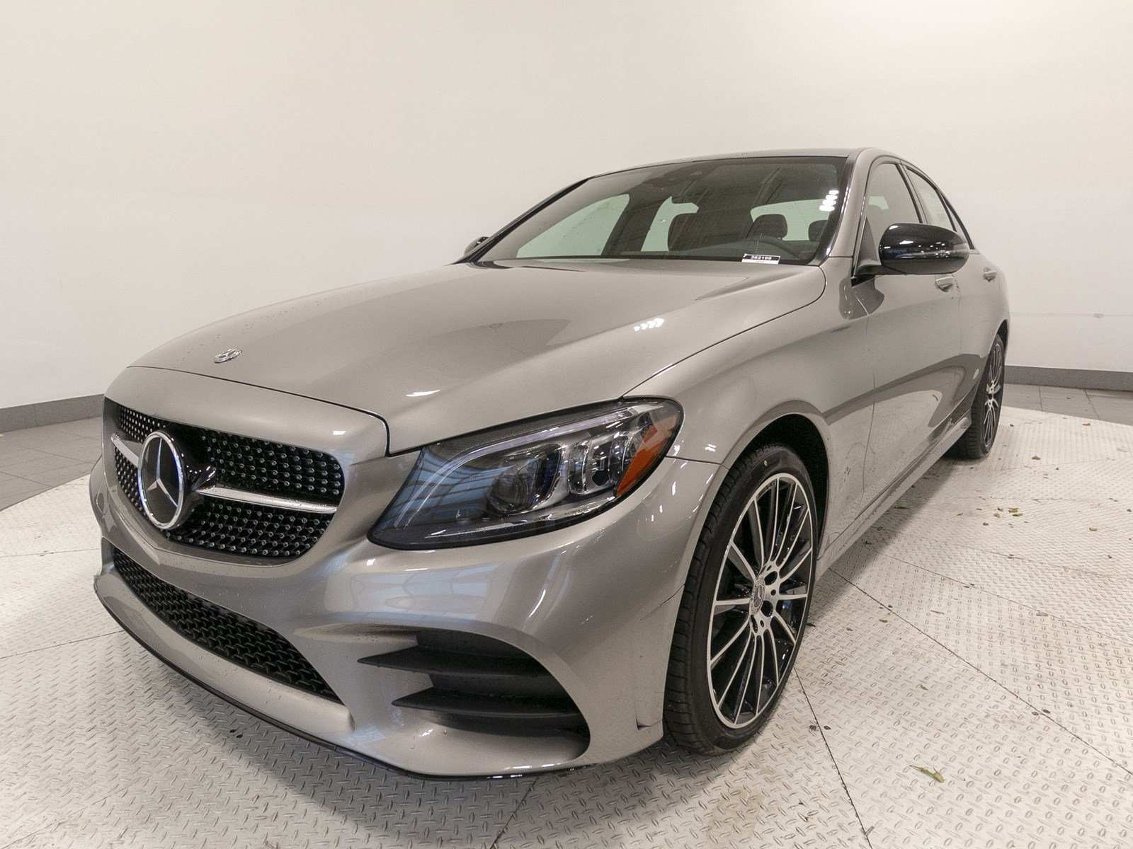 57 The 2019 Mercedes C Class Redesign