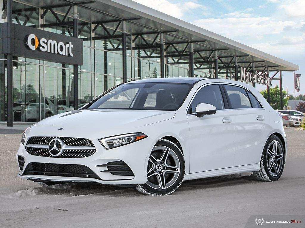 57 The 2019 Mercedes Hatchback Price And Review
