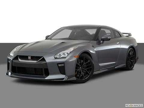 57 The 2019 Nissan GT R Exterior And Interior