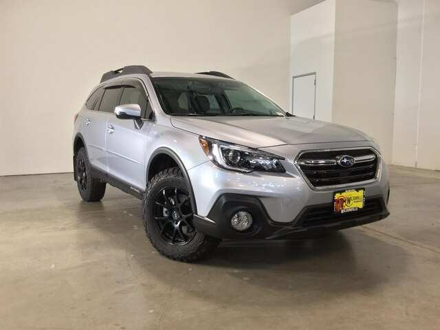57 The 2019 Subaru Outback Redesign And Review