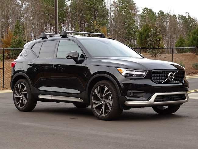 57 The 2019 Volvo Xc40 T5 R Design Price