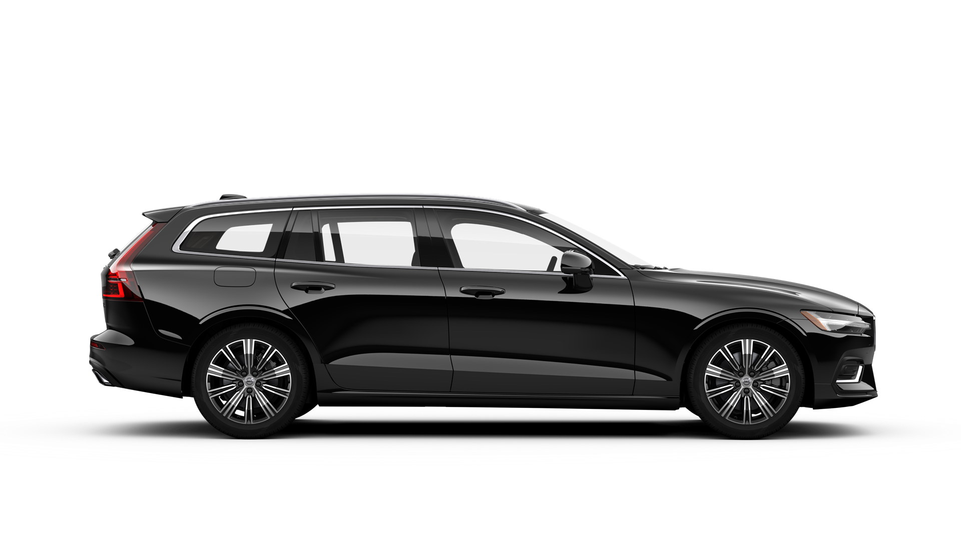 57 The 2019 Volvo Xc70 New Generation Wagon New Review