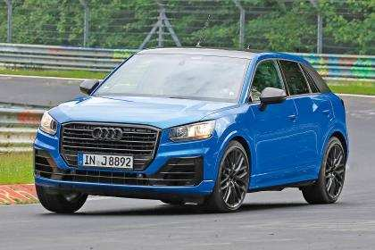 57 The 2020 Audi Q5 Suv Review