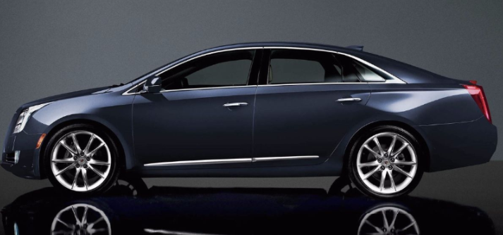 57 The 2020 Cadillac XTS Specs And Review