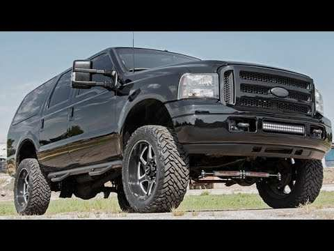57 The 2020 Ford Excursion Engine