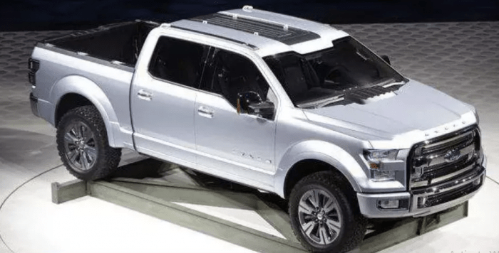 57 The 2020 Ford F 150 Release Date