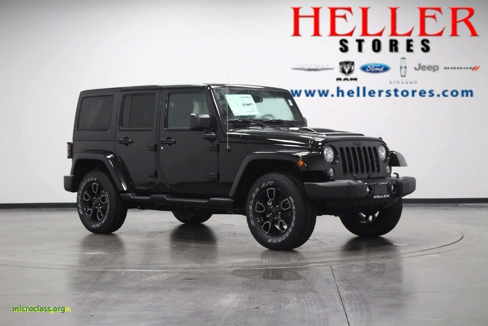 57 The 2020 Jeep Wrangler Unlimited Rubicon Colors Spesification