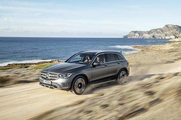 57 The 2020 Mercedes Glc Specs