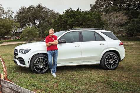 57 The 2020 Mercedes Ml Class Redesign And Review