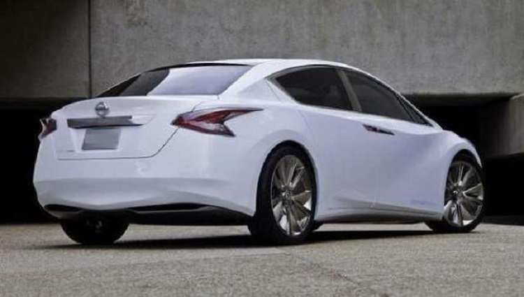 57 The 2020 Nissan Altima Coupe Performance