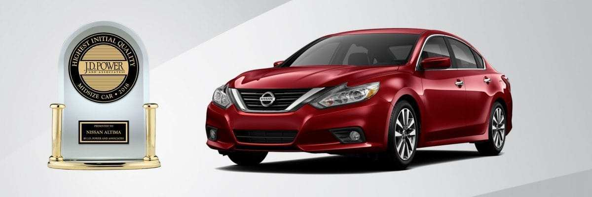57 The 2020 Nissan Altima Photos