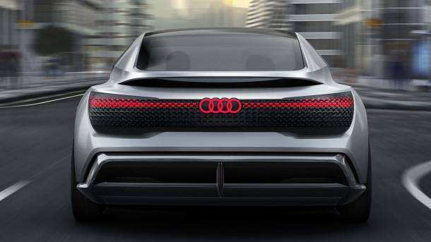 57 The Audi Vorsprung 2020 Plan Specs And Review