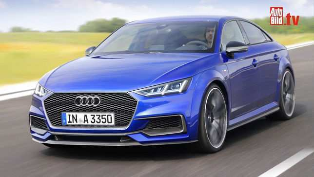 57 The Best 2019 Audi A3 First Drive