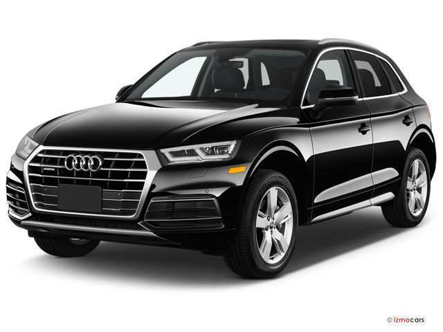 57 The Best 2019 Audi Q5 Suv Overview