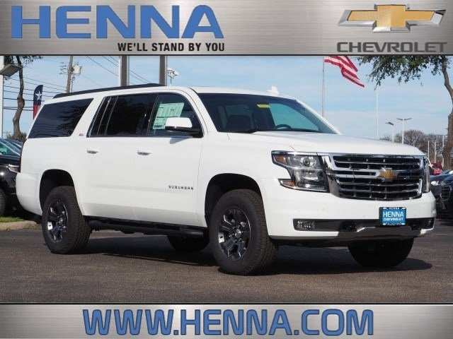 57 The Best 2019 Chevy Suburban Wallpaper