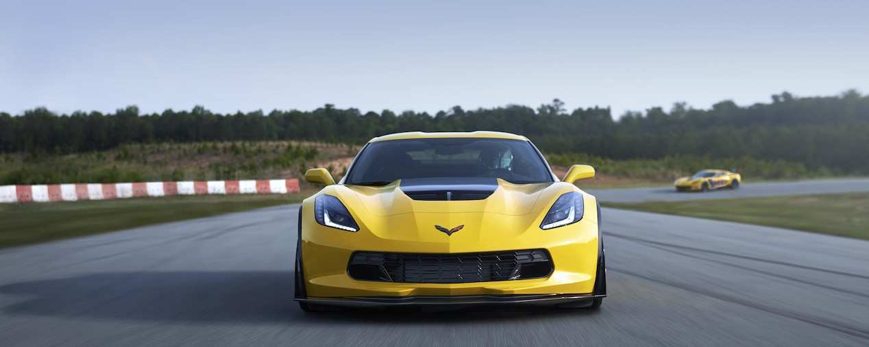 57 The Best 2019 Corvette Z07 Review And Release Date