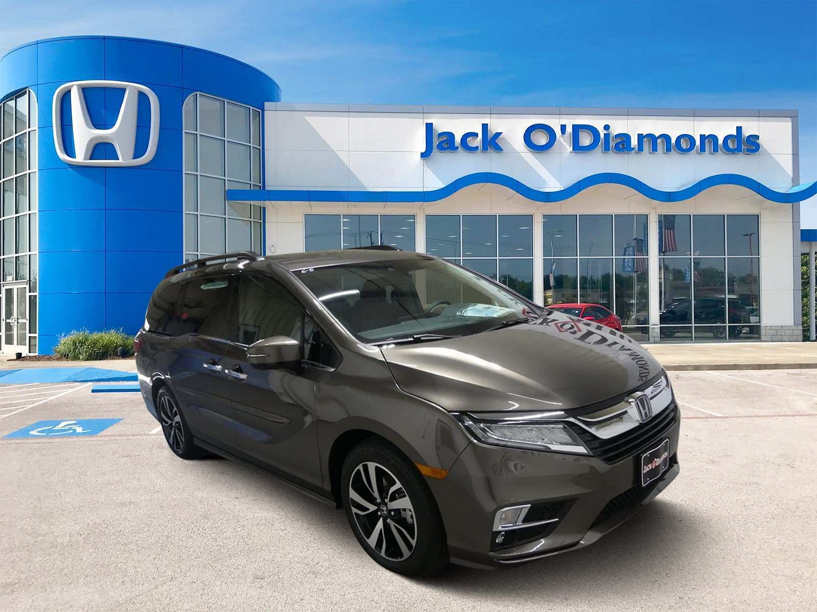 57 The Best 2019 Honda Odyssey Performance and New Engine