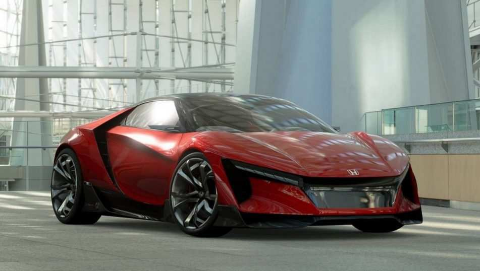 57 The Best 2019 Honda S2000and Release Date And Concept