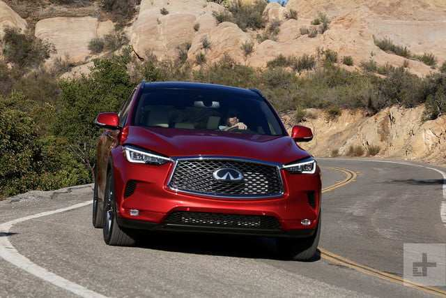 57 The Best 2019 Infiniti Qx50 First Drive Prices