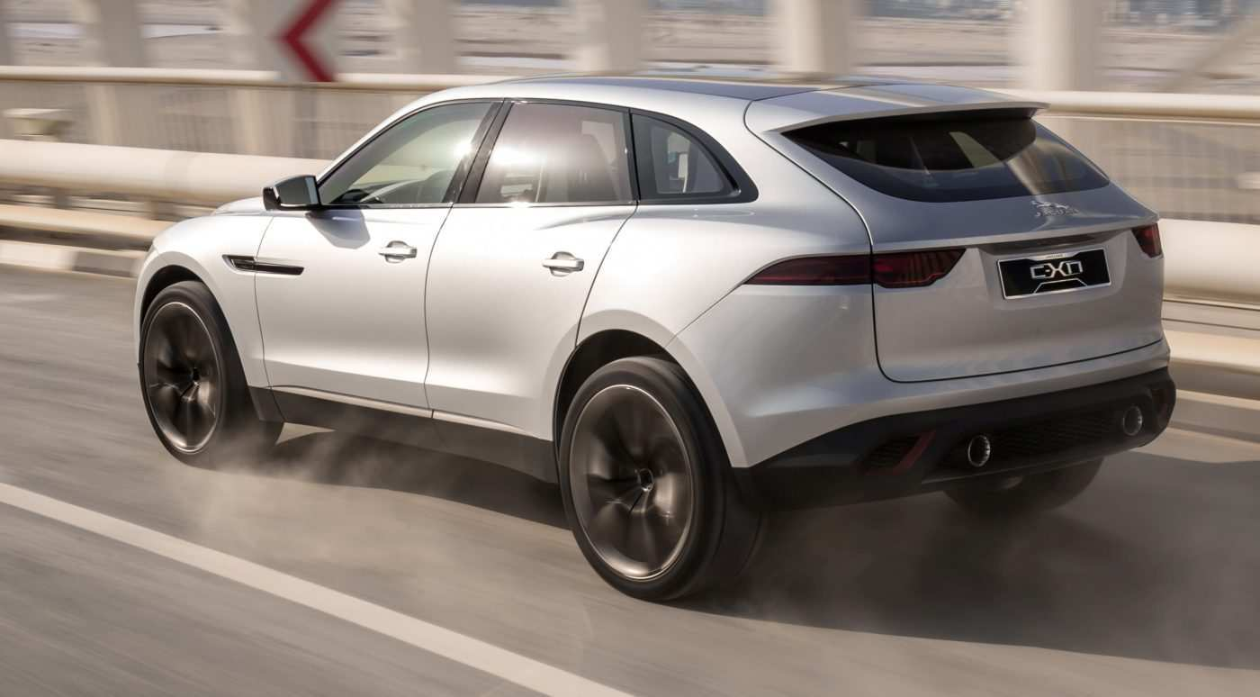 57 The Best 2019 Jaguar Xq Crossover Price And Release Date