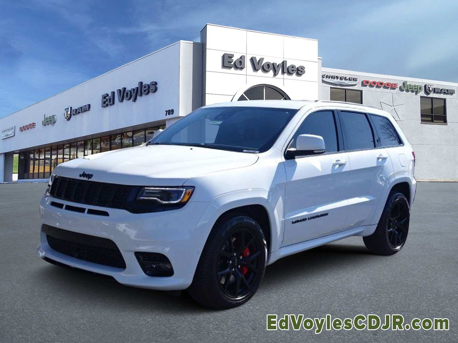 57 The Best 2019 Jeep Grand Cherokee Srt8 History