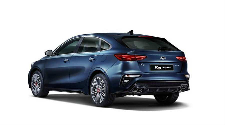 57 The Best 2019 Kia Forte5 Hatchback Reviews