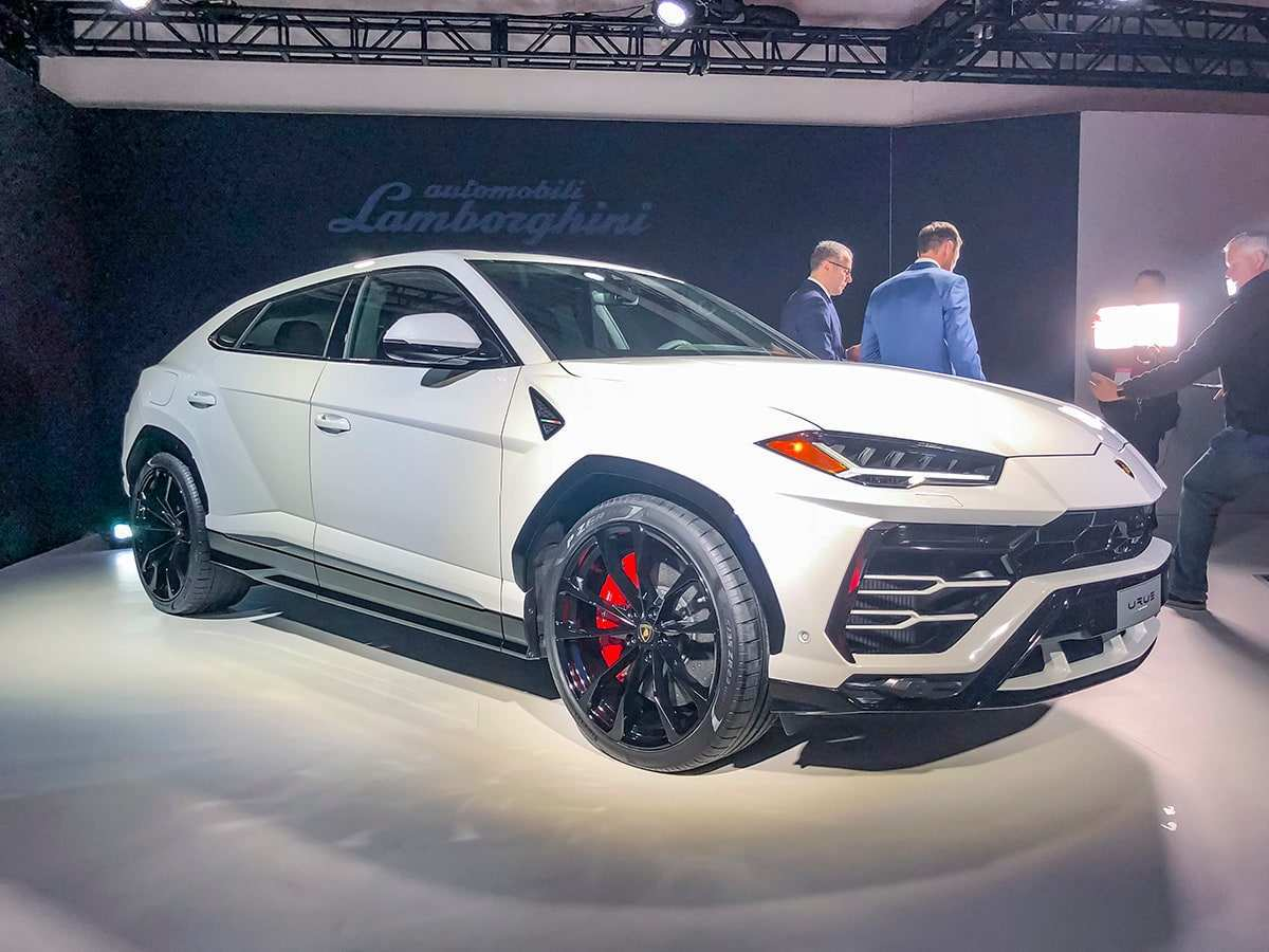 57 The Best 2019 Lamborghini Urus Prices