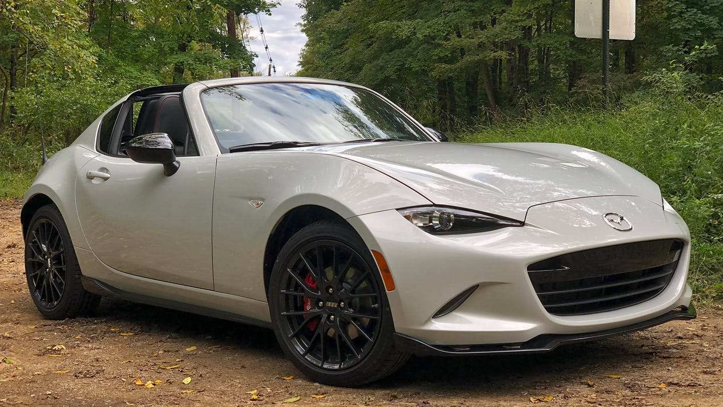 57 The Best 2019 Mazda Mx 5 Miata Release Date