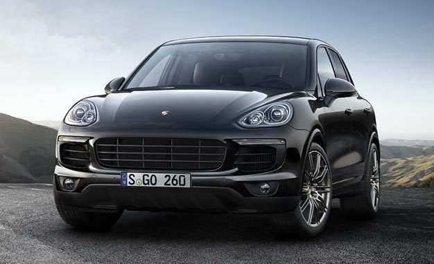 57 The Best 2019 Porsche Cayenne Turbo S Review