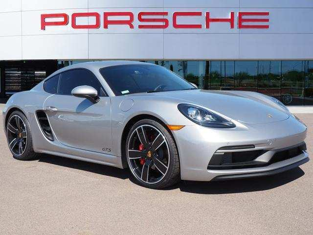 57 The Best 2019 Porsche Cayman Images