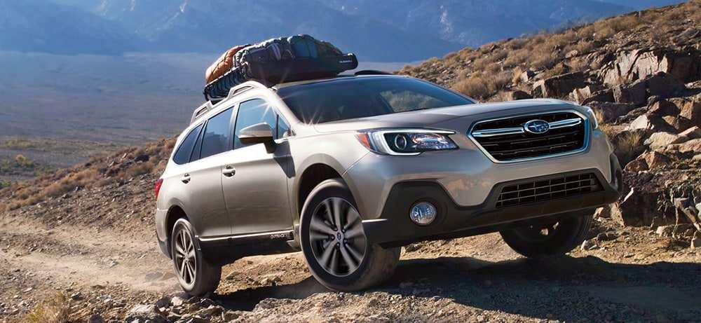 57 The Best 2019 Subaru Outback Performance