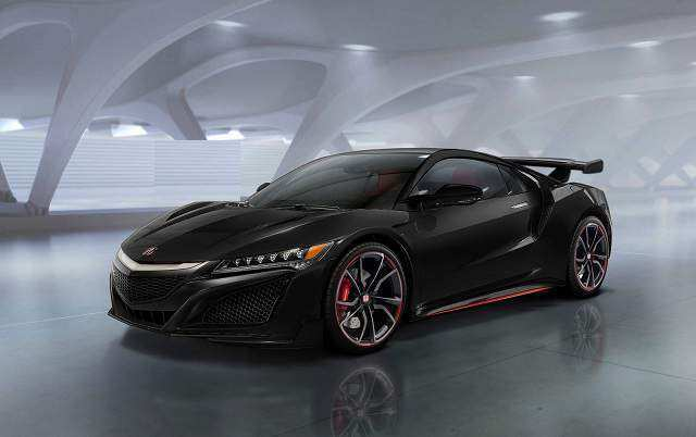 57 The Best 2020 Acura Nsx Type R Spesification