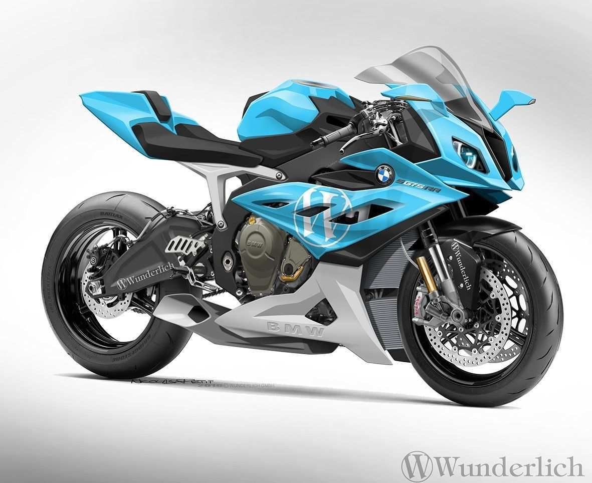 57 The Best 2020 BMW S1000Rr Research New