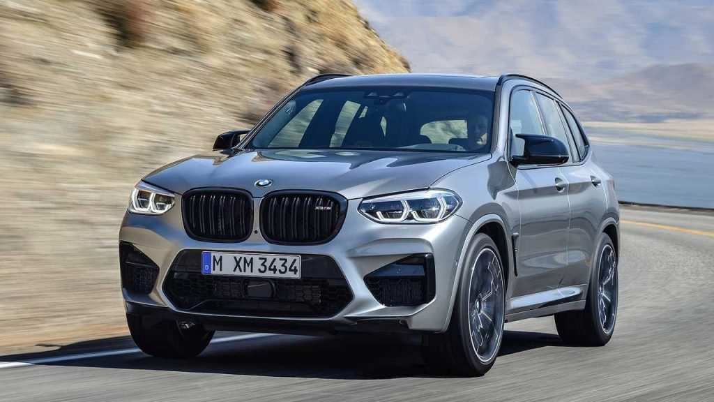 57 The Best 2020 BMW X4ss Redesign And Review