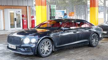 57 The Best 2020 Bentley Flying Spur Pricing